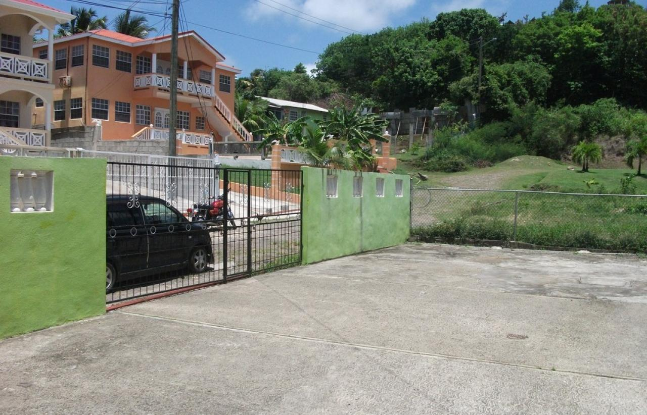 Bea 008 Beausejour Apartment House St Lucia Homes