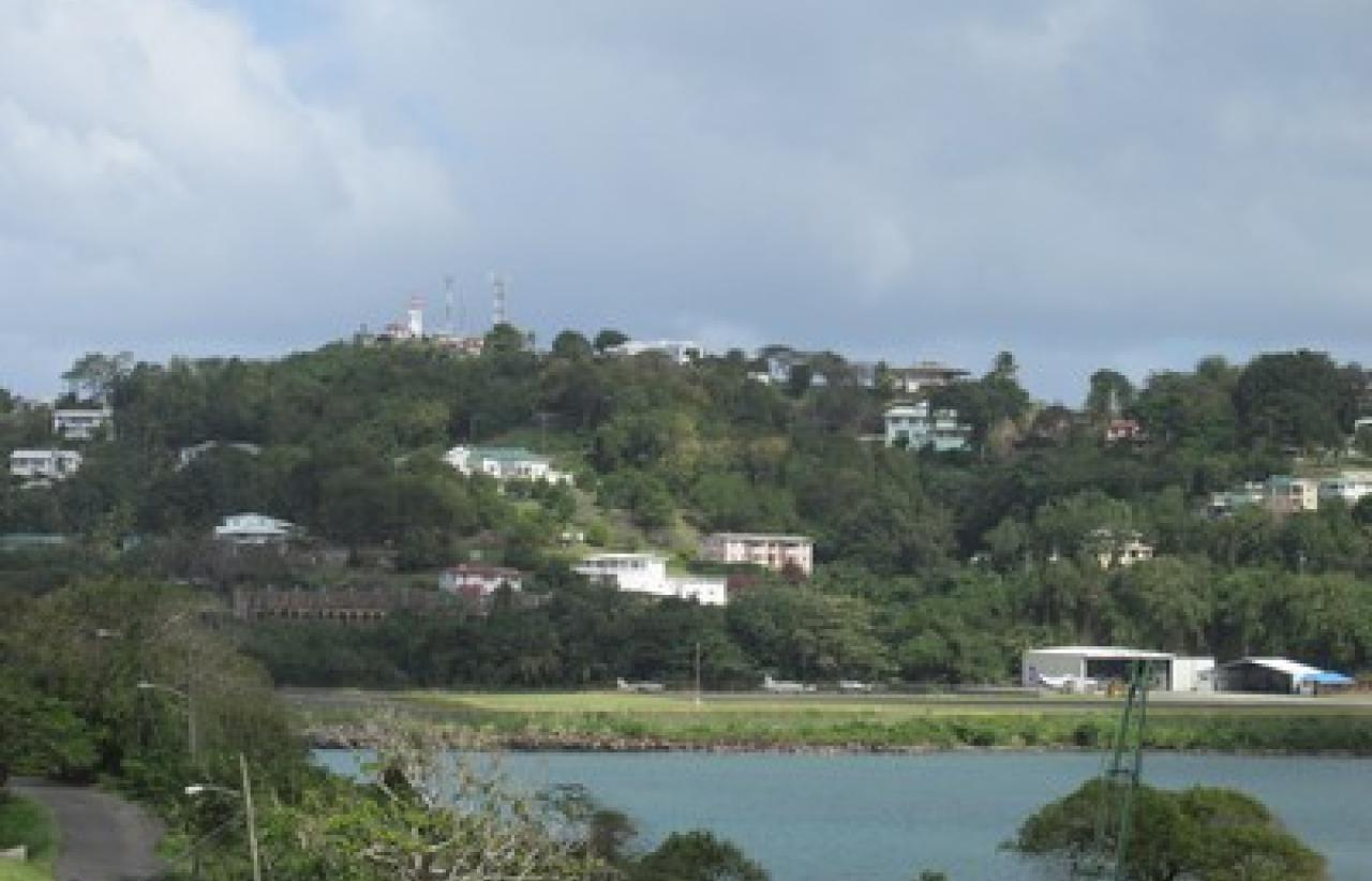 Castries St Lucia Homes For Sale