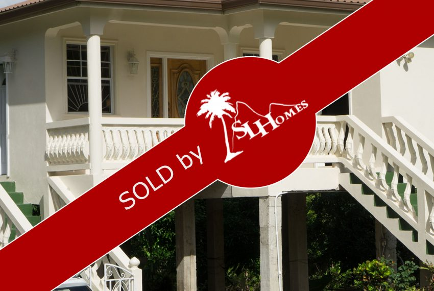SOLD By St Lucia Homes - BAB 010