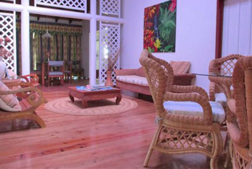 ST-Lucia-Homes---Villa-Kai-Karibe-&-Reflection---Livingroom