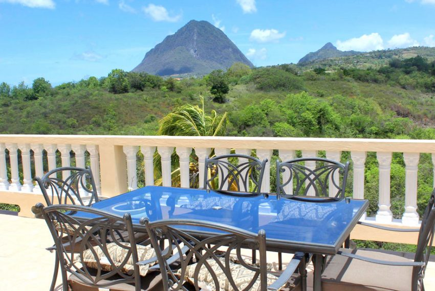 St-Lucia-Homes---Choiseul-Family-Home---Balcony-View