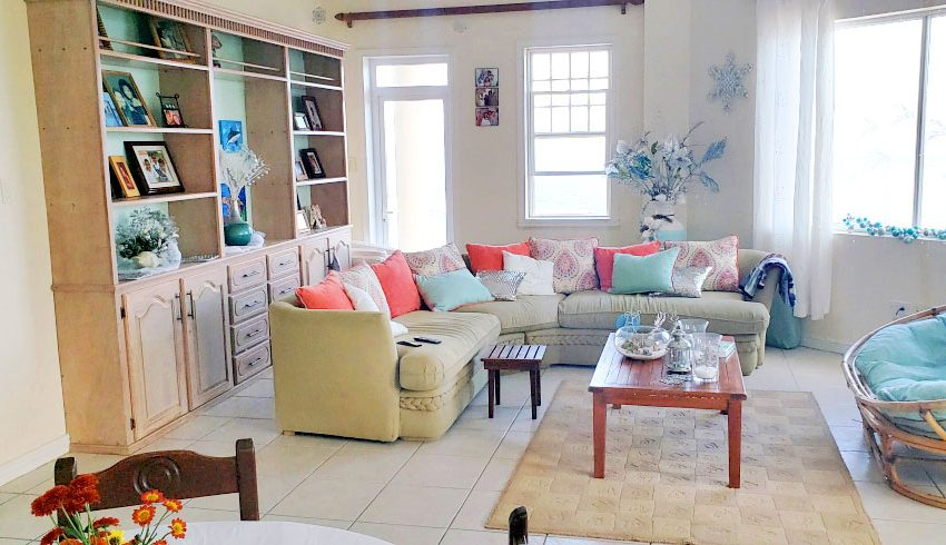 St-Lucia-Homes---Chateau-Devaux---Living-room