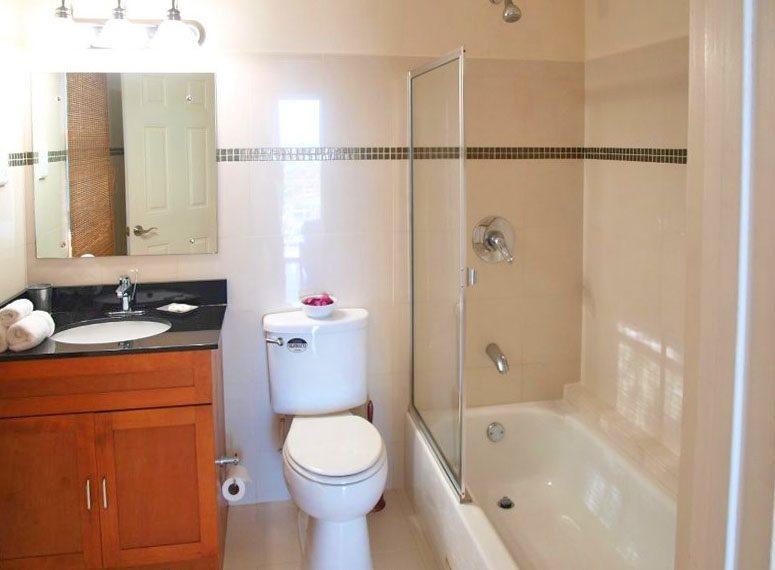 Villa Matesse-bathroom-2