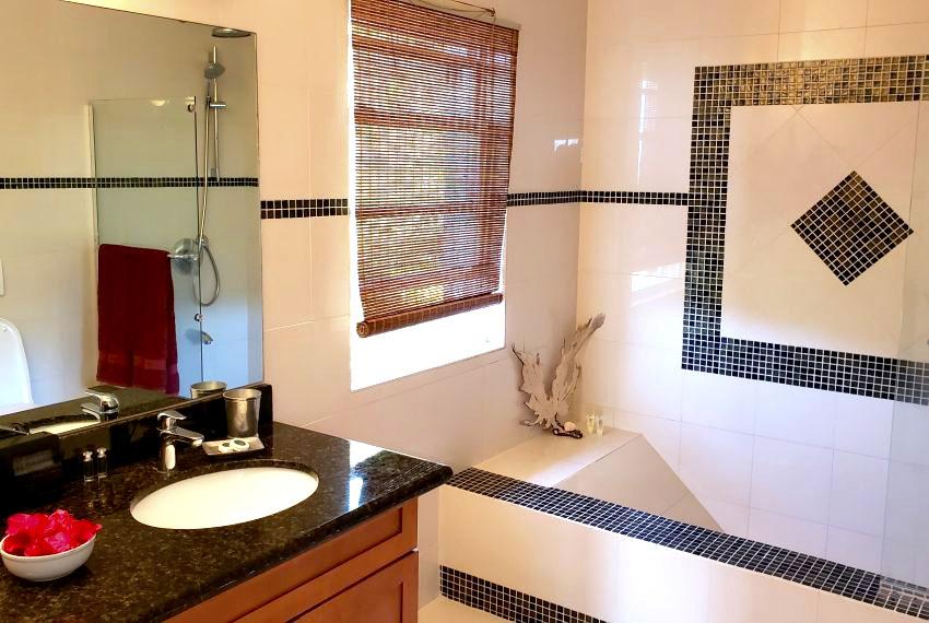 Villa Matesse-bathroom