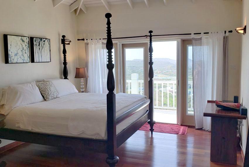 Villa Matesse-bedroom-master