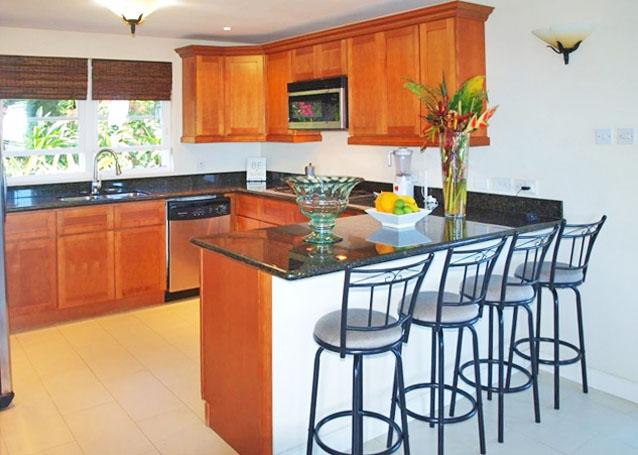 Villa Matesse-kitchen