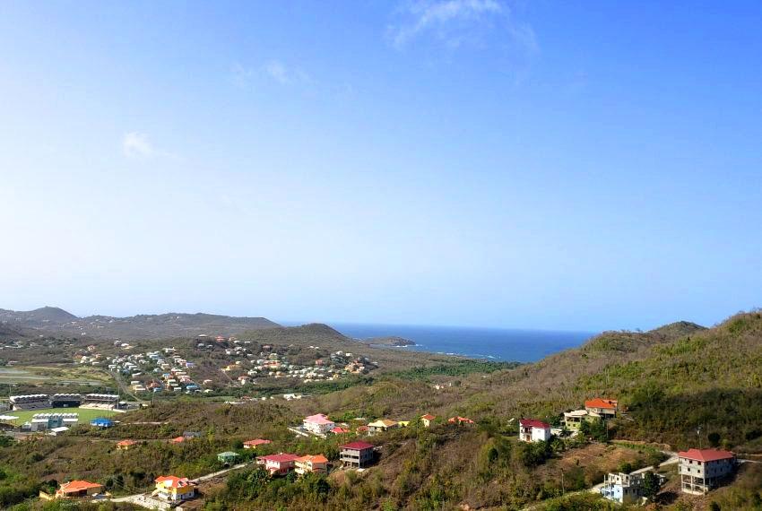 Villa Matesse-view