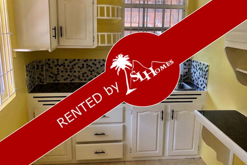 RENTED By St Lucia Homes