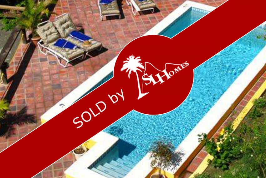 SOLD By St Lucia Homes