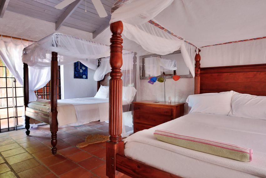 Childrens bedroom main house