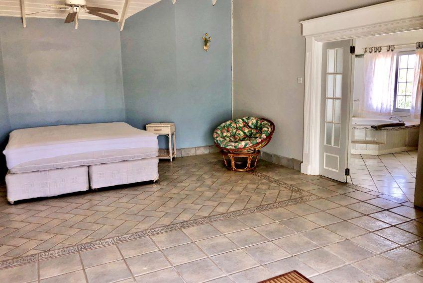 St Lucia Homes - Bon 019 - Bedroom