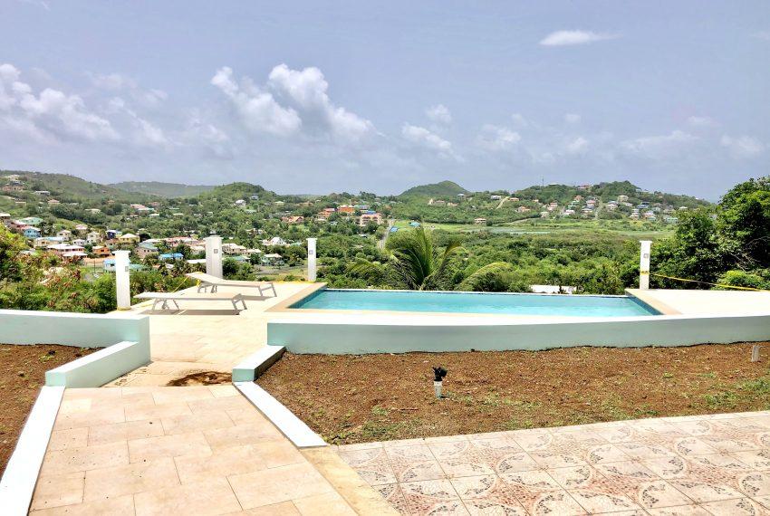 St Lucia Homes - Bon 019 - Pool-3