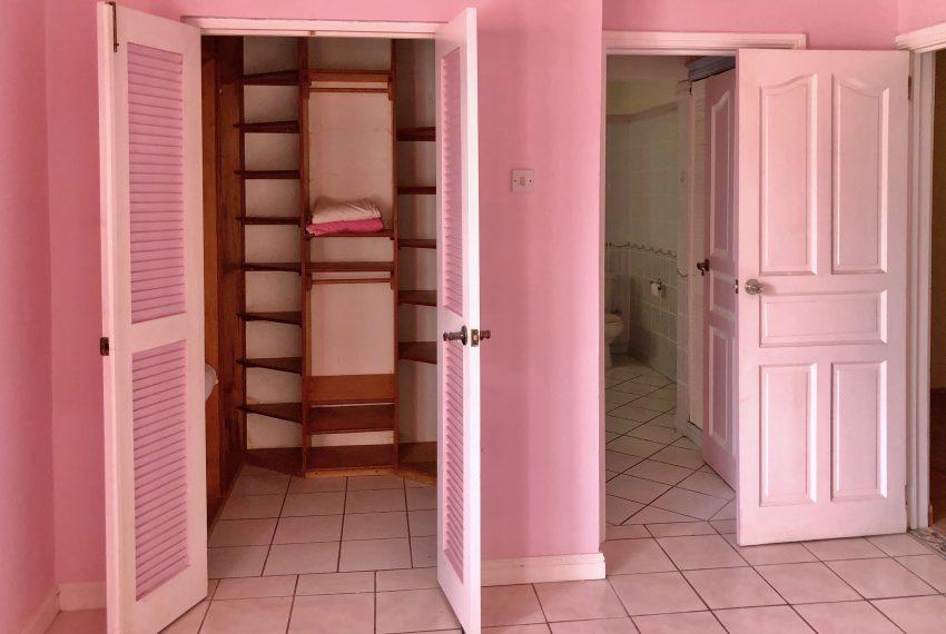 St Lucia Homes - Bon 019 - closet