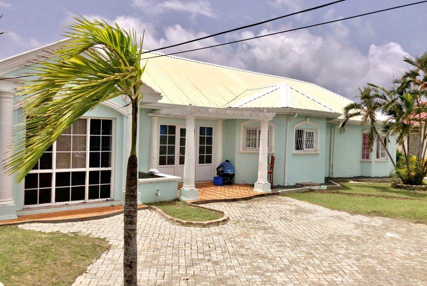 St Lucia Homes - Bon 019 - front