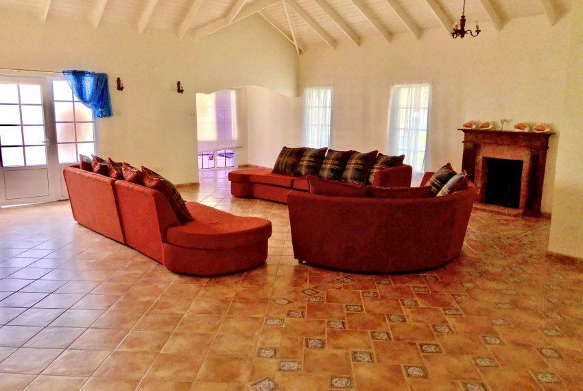 St Lucia Homes - Bon 019 - living