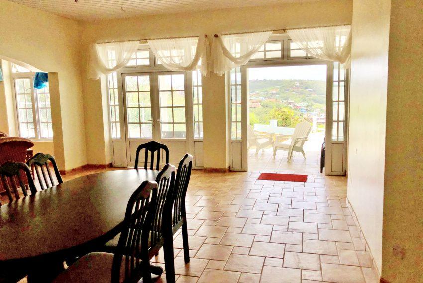 St Lucia Homes - Bon 019 - living-dining