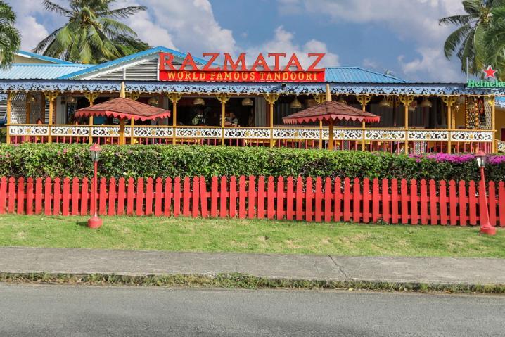Razmataz-1