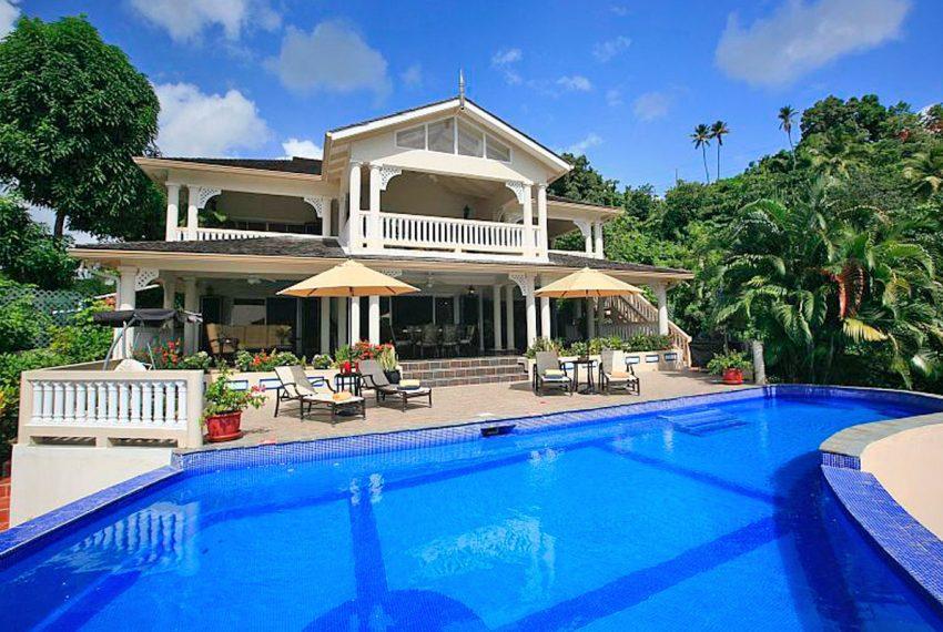 St-Lucia-Homes---MRG033---Villa-Ashiana---Pool-Home