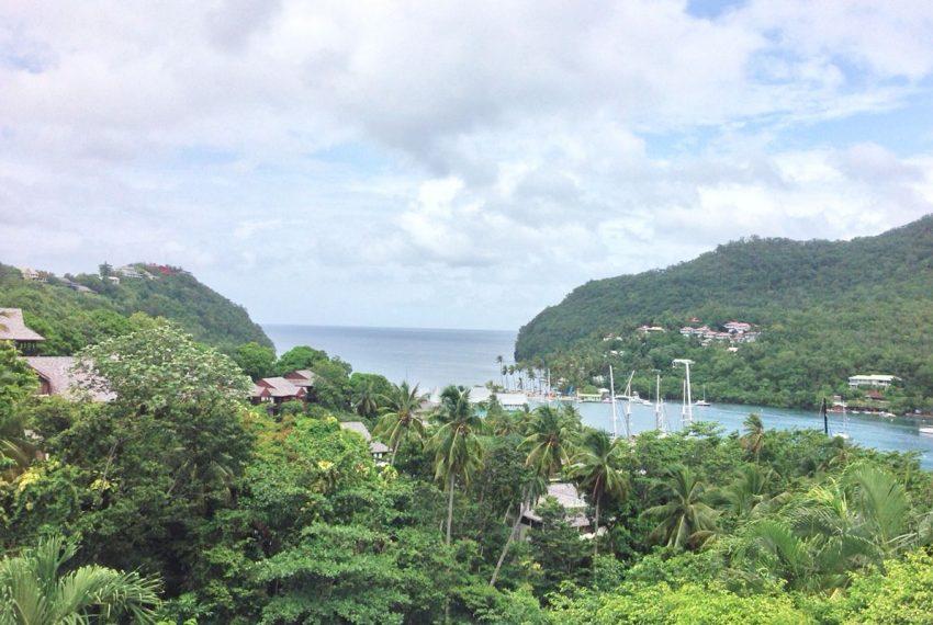 St-Lucia-Homes---MRG033---Villa-Ashiana---Sitting-view-2