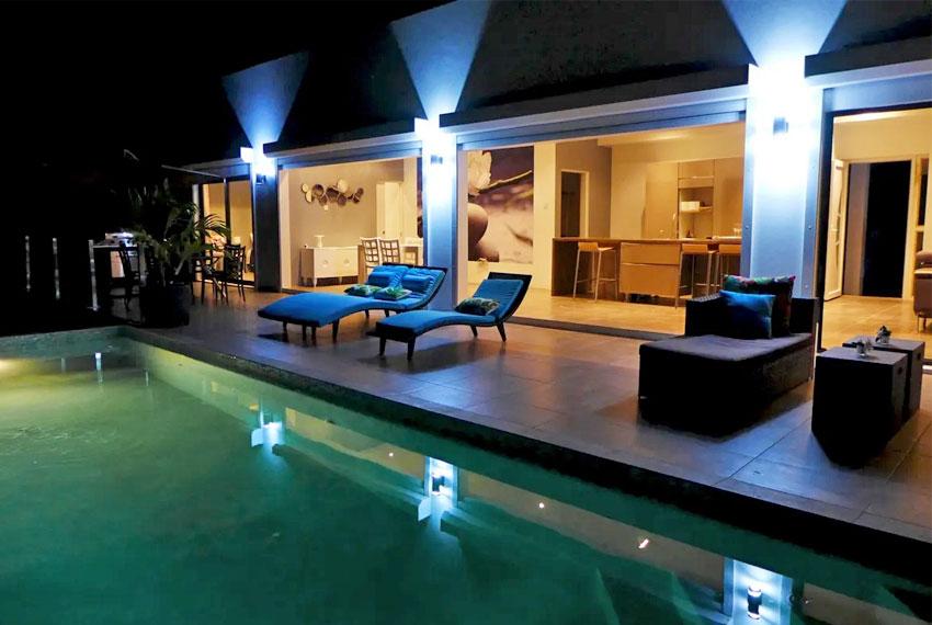 St-Lucia-Homes---GRI005-Lab-Villa----Deck-Nighttime-3