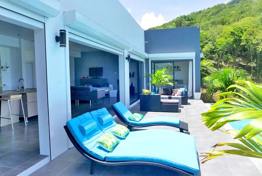 St-Lucia-Homes---GRI005-Lab-Villa---Doors-Deck-Pool