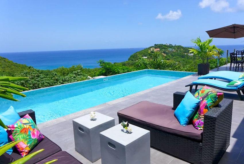 St-Lucia-Homes---GRI005-Lab-Villa---Pool