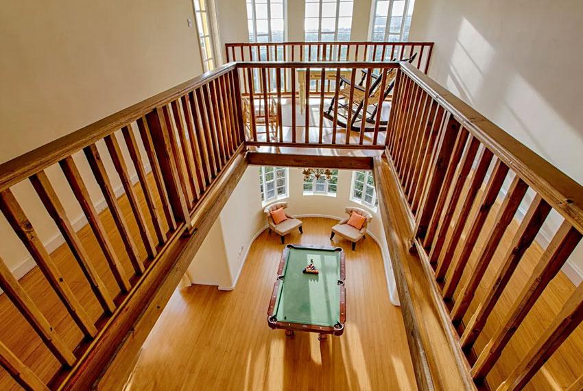 St-Lucia-homes---Villa-Chloesa---Staircase