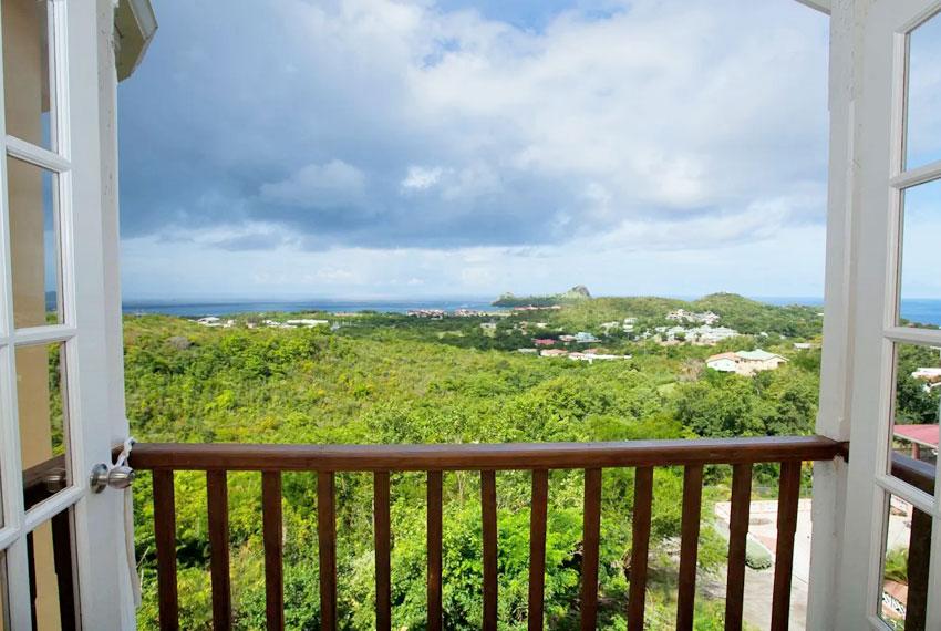 St-Lucia-homes---Villa-Chloesa---View-2